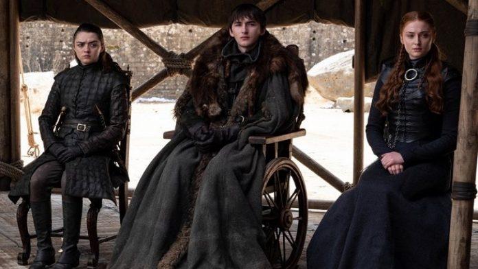Game of Thrones : la série avait un fin alternative (détail)
