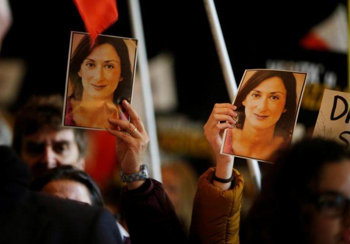 Journaliste assassinée à Malte : Un homme d'affaires soupçonné d'être le commanditaire du meurtre