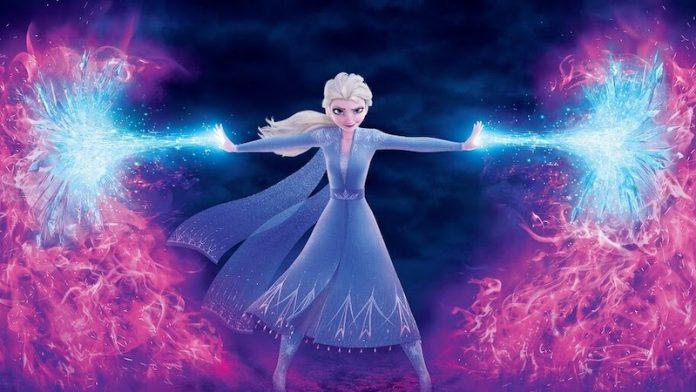 La Reine des Neiges établit un nouveau record au box-office