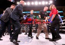 Le boxeur Dwight Ritchie, est mort à l'âge de 27 ans
