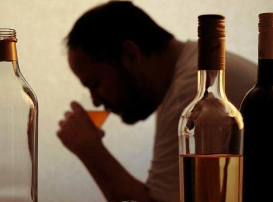 Les Français parmi les plus gros consommateurs d'alcool en Europe (détail)