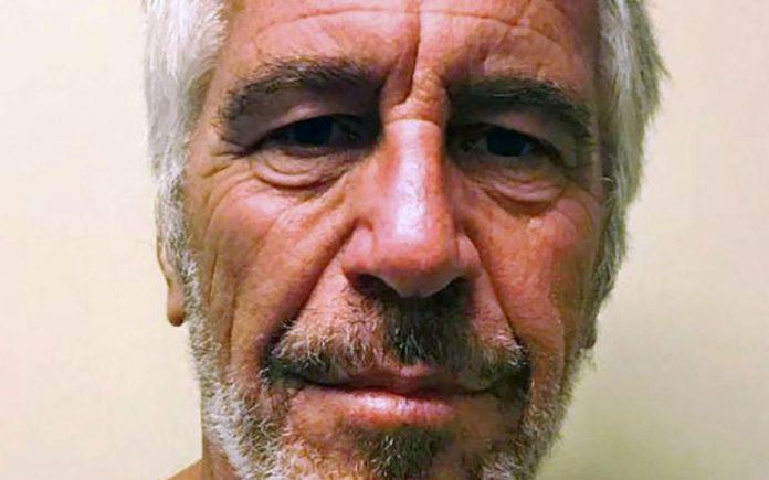 Les gardiens de prison de Jeffrey Epstein inculpés (détail)