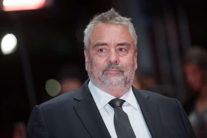 Luc Besson risque dix mois de prison après son licenciement
