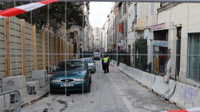Marseille : Une propriétaire du 65 rue d'Aubagne condamnée (détail)