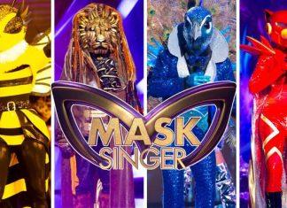 Mask Singer - audiences : Plus de 6,6 millions de téléspectateurs