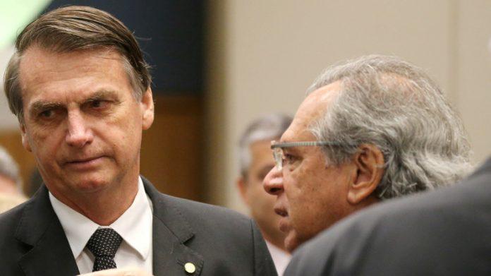 Nouvelle enquête anticorruption contre un fils Bolsonaro (détail)