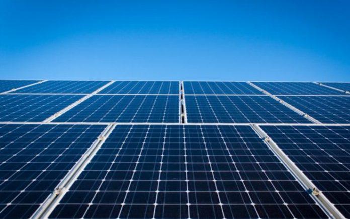 Total ouvre la plus grande centrale solaire en Nouvelle-Calédonie (détail)