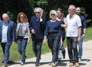 """Affaire Alexia Daval : L'avocat des parents d'Alexia se dit """"soulagé"""" (détail)"""