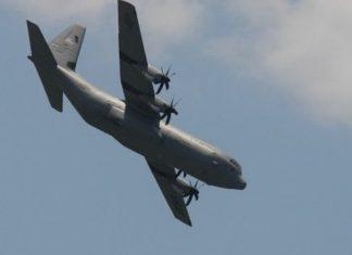 Antarctique : Un avion militaire chilien disparaît au-dessus de l'océan austral