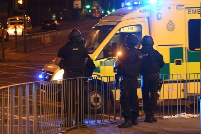 Attaque de Londres : Daech revendique l'attentat meurtrier - ce que l'on sait