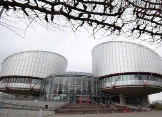 """CEDH: la France condamnée pour des """"traitements inhumains à un détenu"""""""