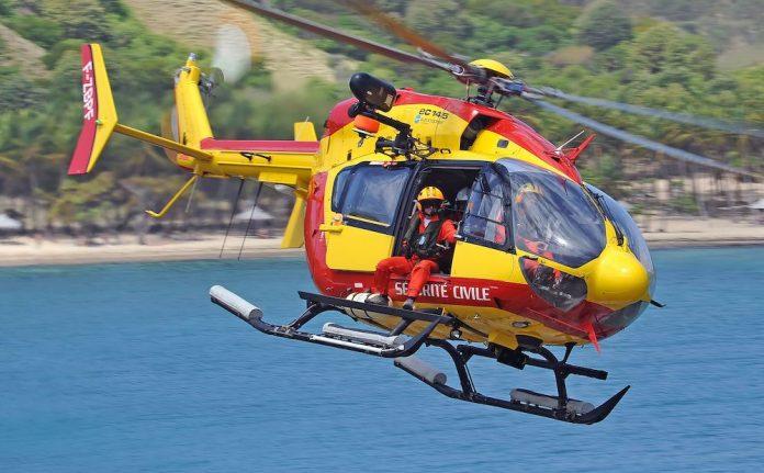 Crash d'un hélicoptère de Sécurité Civile près de Marseille, trois secouristes tués
