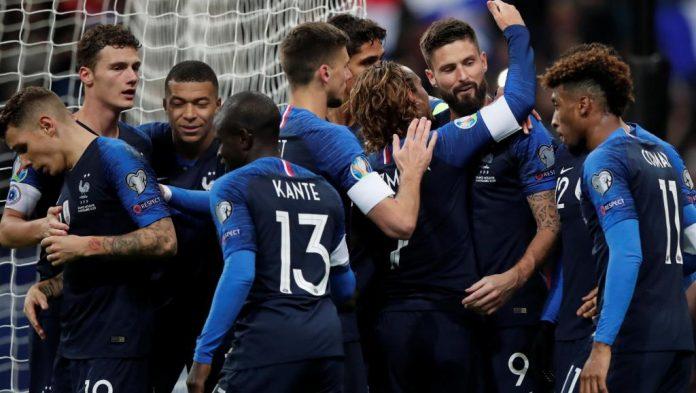 Euro 2020 tirage : la France dans le