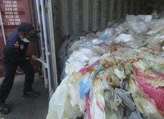 Fin de l'emballage en plastique : L'Assemblée nationale a voté