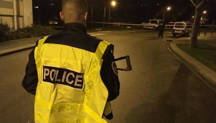 Fusillade à Besançon : Trois personnes blessées par balles (détail)