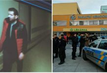 Fusillade dans un hôpital en République tchèque: six morts, le tireur en fuite