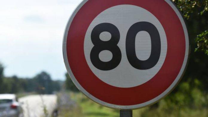 Le vrai faux retour de la limitation à 90 km/h (détail)