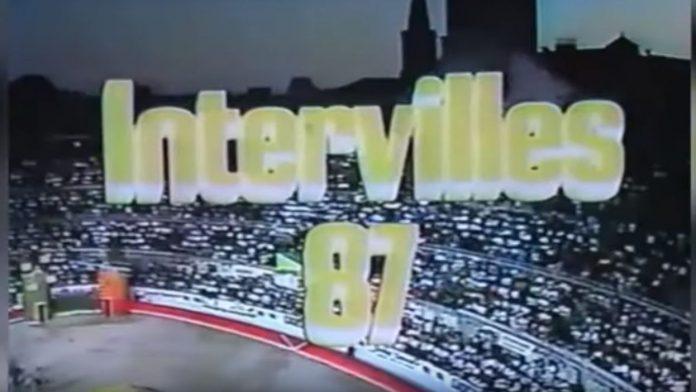 Nagui annonce le retour de l'émission « Intervilles » (détail)