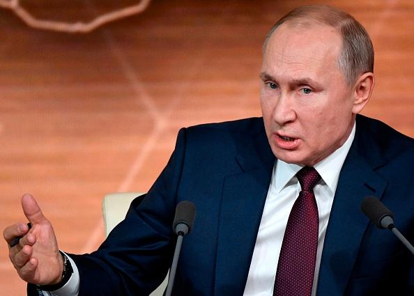 Poutine : « personne ne sait à quoi est dû » le changement climatique