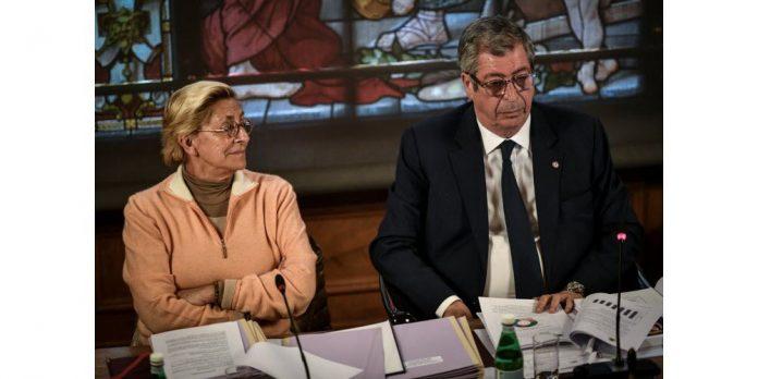 Procès Balkany: quatre ans de prison ferme requis en appel pour fraude fiscale
