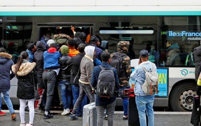 Réforme des retraites : Explosion des arrêts maladie à la RATP (détail)