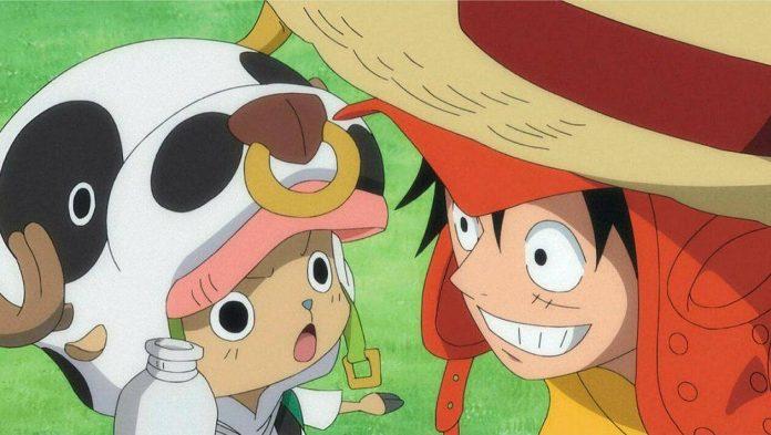 Un faux compte Netflix fait croire à la mise en ligne de One Piece