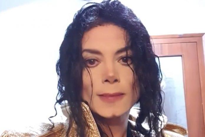 Un sosie de Michael Jackson sommé de faire un test ADN (détail)