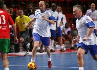 Zidane successeur de Deschamps: « A un moment ou un autre, ce sera lui »