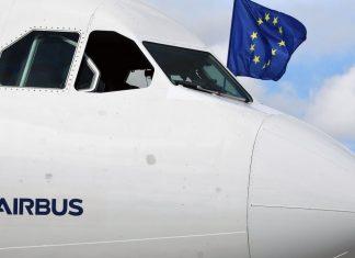 AIRBUS : accord de principe pour clore les enquêtes pour corruption