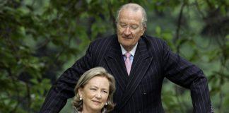 Albert II de Belgique reconnaît publiquement sa fille illégitime (détail)