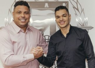 Ben Arfa signe au Real Valladolid (officiel)