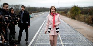 Borne: Ségolène Royal a franchi « la ligne rouge » (détail)