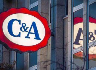 C&A : Trente magasins vont fermer, 200 emplois concernés