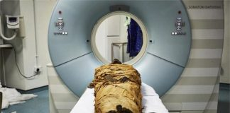 Des scientifiques reconstituent la voix d'une momie égyptienne (étude)