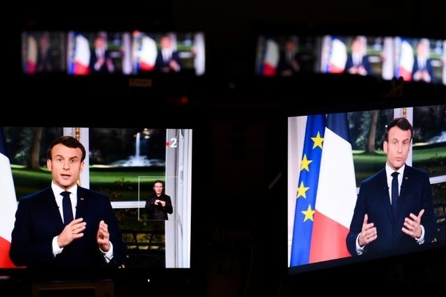 Des zones grises dans la lutte contre la corruption persistent en France