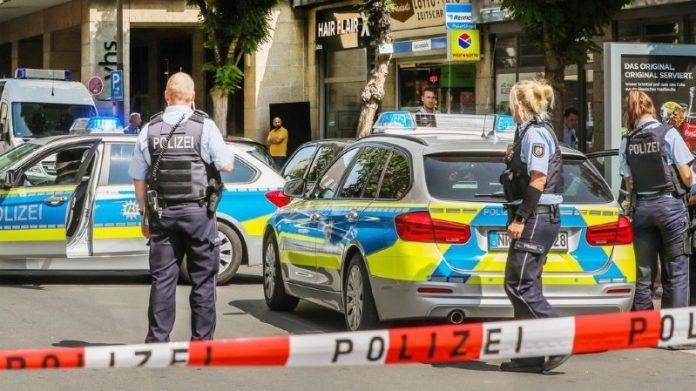 Dortmund: sites soupçonnés de recéler des bombes