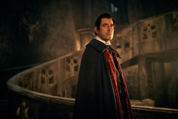 Dracula (Netflix) : la nouvelle série british de Steven Moffat et Mark Gatiss