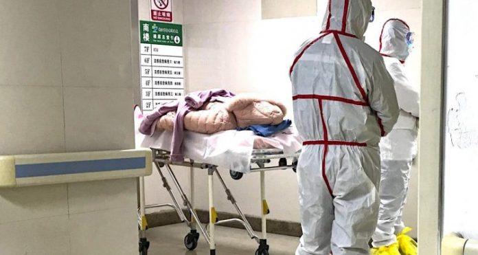 Épidémie pneumonie en Chine: Une première personne est morte