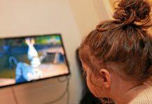 Exposition des enfants aux écrans et troubles du langage (étude)
