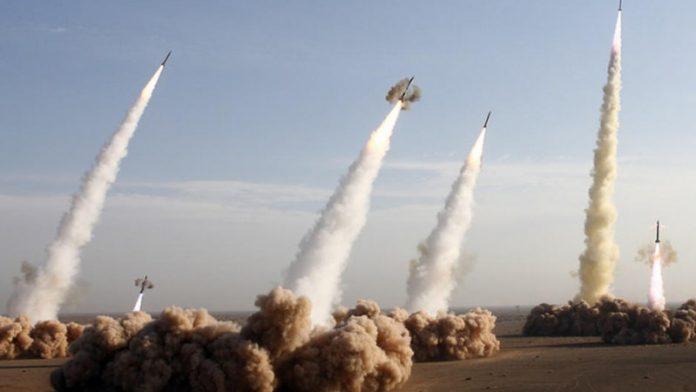 Irak: Huit roquettes tirées sur une base abritant des soldats (détail)