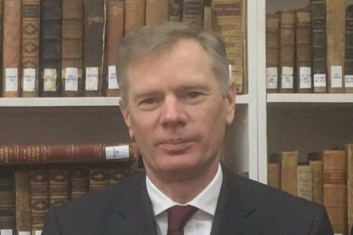 Iran: l'ambassadeur du Royaume-Uni a été brièvement arrêté (détail)