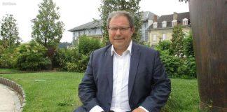 Jérôme Peyrat démissionne après l'ouverture d'une enquête préliminaire