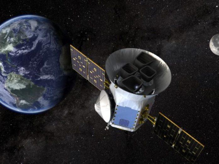NASA : Une nouvelle planète dans une