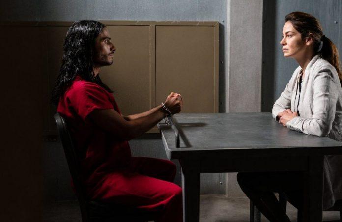 Netflix : La série Messiah au cœur d'une polémique (détail)