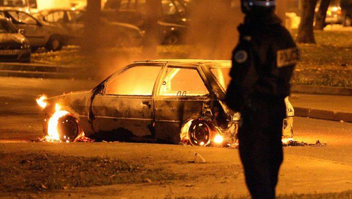 Nuit du Nouvel An : Gros dégâts humains cette année