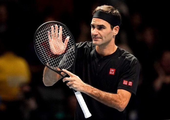 Roger Federer va devenir le quatrième sportif milliardaire de l'histoire