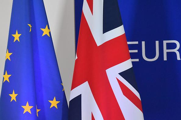 Royaume-Uni: la justice omet des milliers de condamnations de ressortissants européens