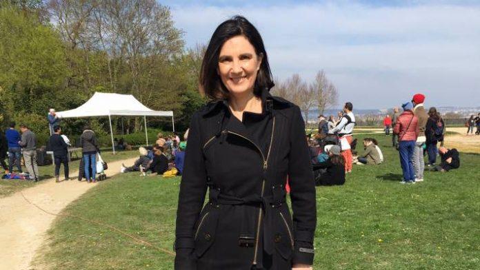 Agnès Cerighelli condamnée pour injures homophobes (détail)