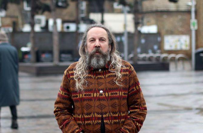 Andrew Weatherall est mort à l'âge de 56 ans