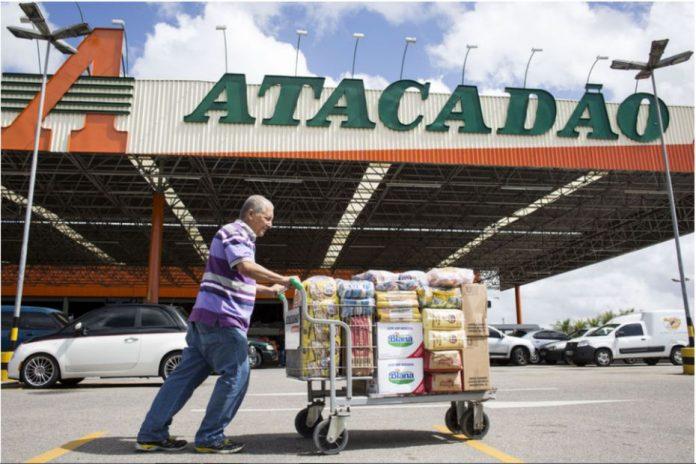 Carrefour : Acquisition de magasins au Brésil (détail)